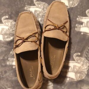 Men's Polo Loafers